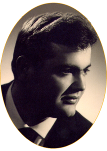 Romano Gandolfi CAMEO