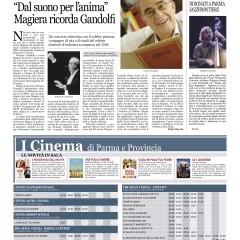 Polis Quotidiano - 8 dic 2012
