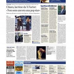 Gazzetta di Parma - 9 dic 2012