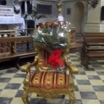 Concerto alla Chiesa San Vitale di Parma - 8 dicembre 2011