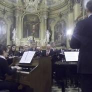 Concerto in San Vitale – dicembre 2011