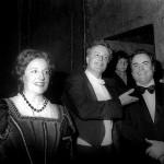 Gandolfi con Kleiber