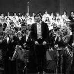 Gandolfi, Abbado e Terrani per sinfonia n.3 in re minore