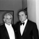 Gandolfi e Bernstein