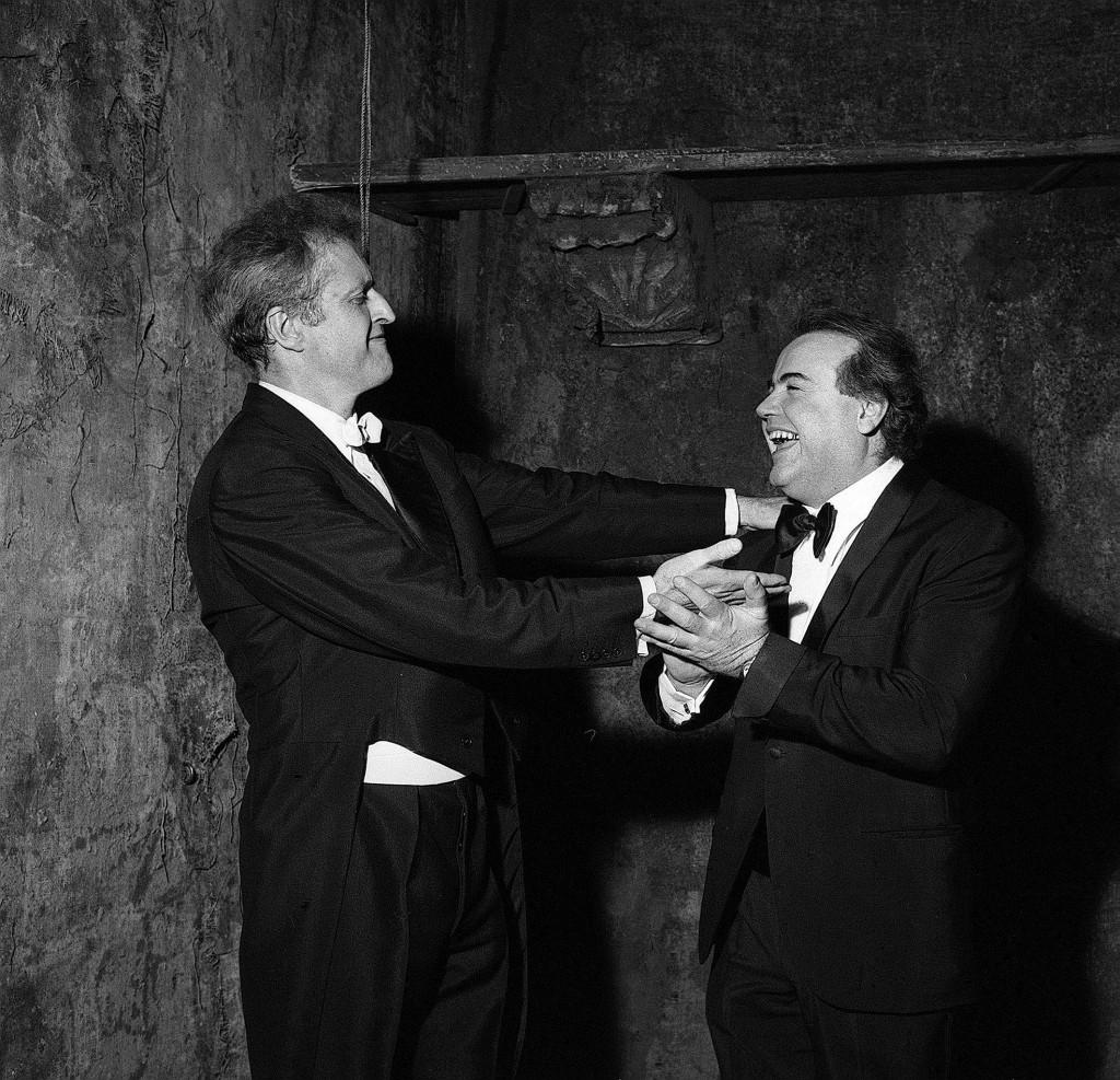Gandolfi e Kleiber
