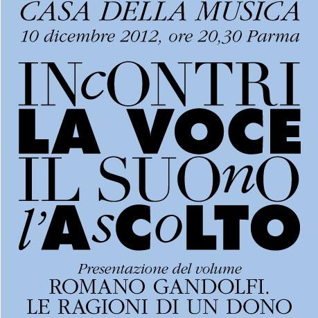 """Concerto del Coro Pizzetti: """"Ricordando Adolfo Tanzi"""""""
