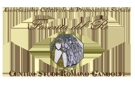 Il logo dell'associazione Favorita del Re