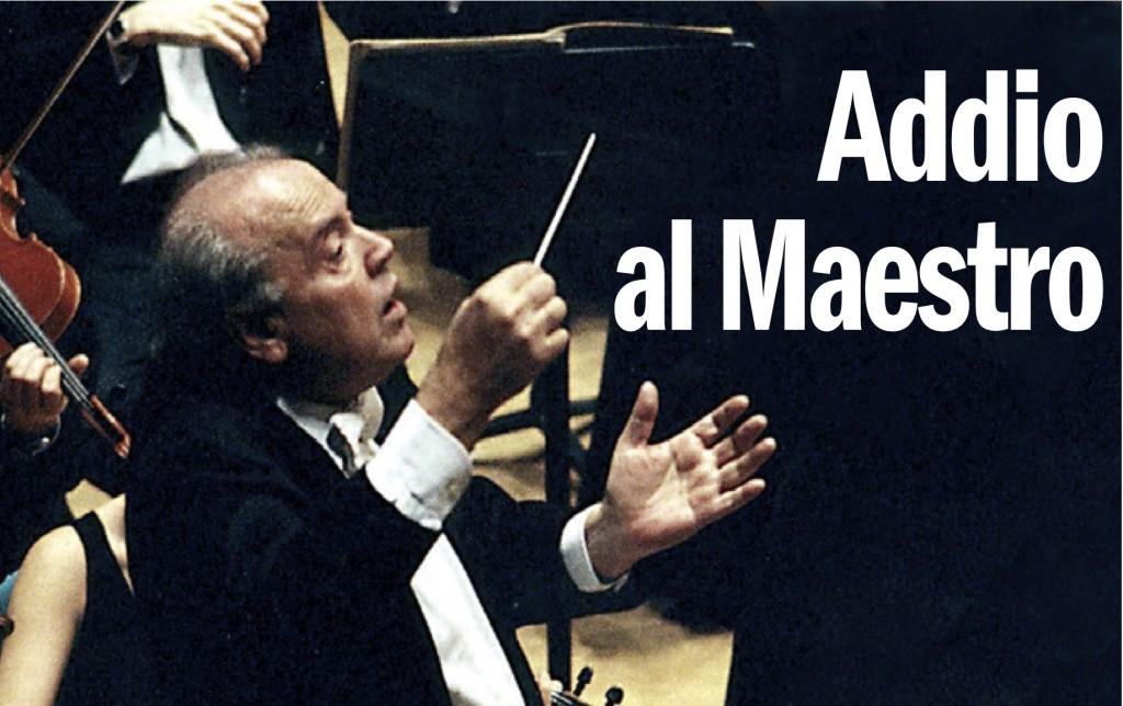 Romano Gandolfi, la foto pubblicata da L'Informazione di Parma il 19 feb 2006