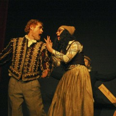 Bernardino Bonzani, Franca Tragni e Carlo Ferrari