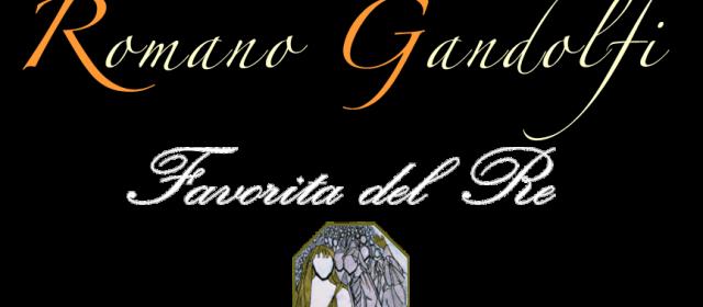 La Favorita del Re, l'associazione del Centro Studi Romano Gandolfi
