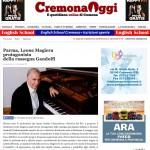 Cremona Oggi - 3 dic 2012