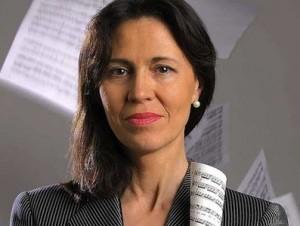 La contralto Sara Mingardo
