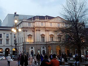 Il Teatro alla Scala ricorda Romano Gandolfi il 14 maggio