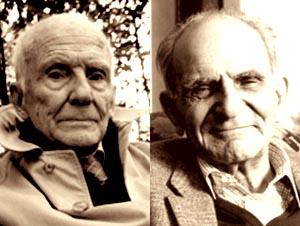 La natura di Bacchini e Bertolucci nell'incontro di poesia