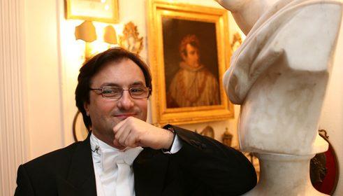 """Il Coro Polifonico """"Romano Gandolfi"""" di Milano"""